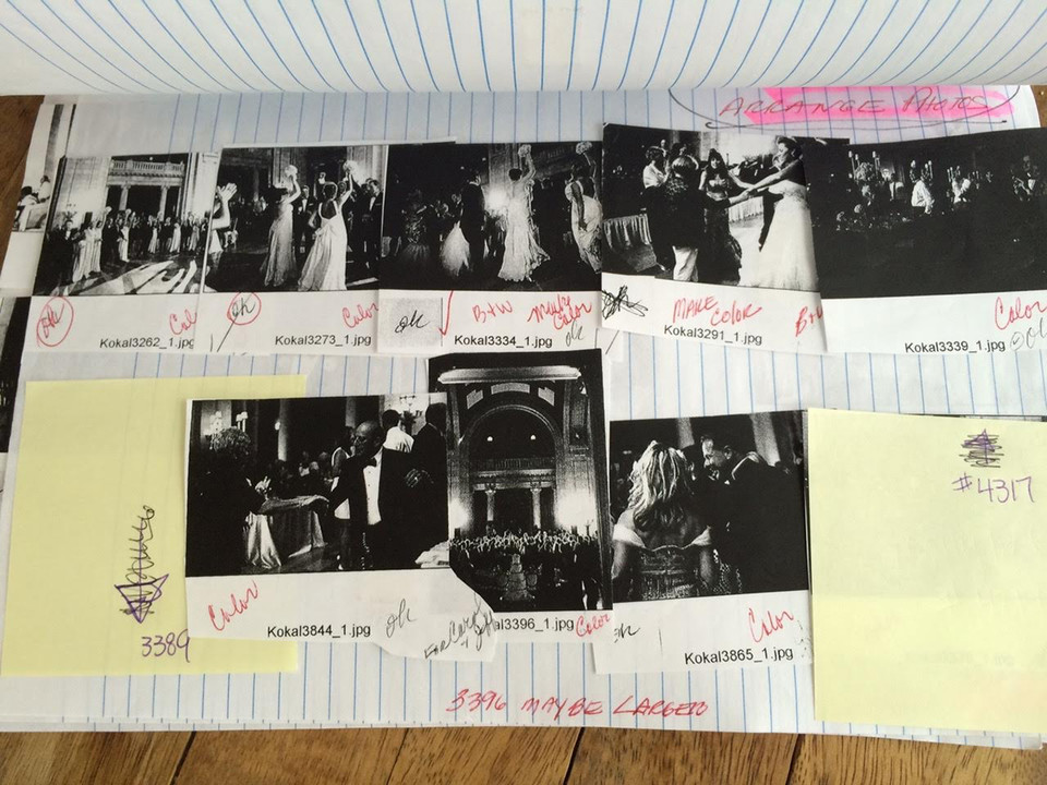 Save time on photo album proofing with Cloud Proofing